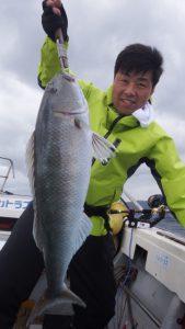 奄美大島釣り
